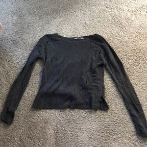 Rubbish sweater